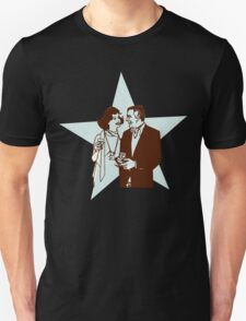 Comfort Eagle by CAKE Unisex T-Shirt
