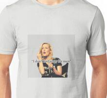 GA - QUOTES Unisex T-Shirt