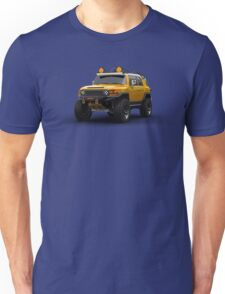 FJ Cruiser Unisex T-Shirt