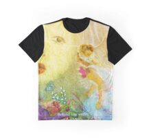 Behind Our Eyes Graphic T-Shirt