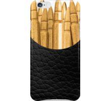 Bullet Fries iPhone Case/Skin