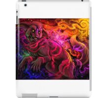 The Great Gig in the Sky iPad Case/Skin