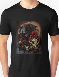 Seduction of Decay Unisex T-Shirt