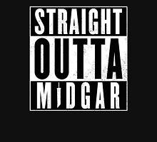 Straight outta Midgar Classic T-Shirt