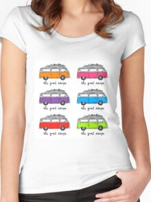 The Original Great Escape Women's Fitted Scoop T-Shirt