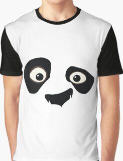 Kung Fu Panda - Po Graphic T-Shirt