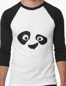 Kung Fu Panda - Po Men's Baseball ¾ T-Shirt