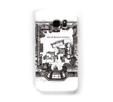 Sherlock's Home Samsung Galaxy Case/Skin