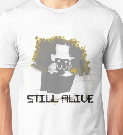 Still Alive Unturned Merchandise Unisex T-Shirt