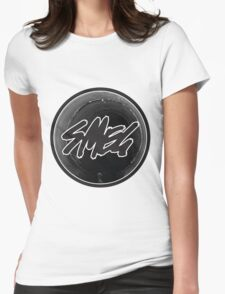 SEWERCIDE Womens Fitted T-Shirt