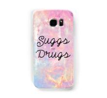 Suggs not Drugs Samsung Galaxy Case/Skin
