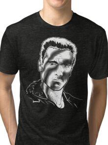 Commando Tri-blend T-Shirt
