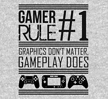 Gamer Rule #1 Unisex T-Shirt