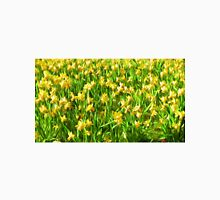 Daffodil Field ( Painting ) Unisex T-Shirt