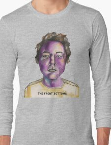 The Front Bottoms (album) Long Sleeve T-Shirt