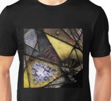 Abstract Nature Unisex T-Shirt
