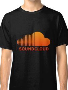 soundcloud Classic T-Shirt