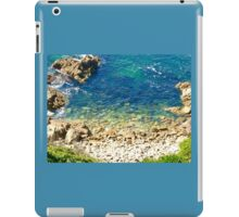 Into the Blue! iPad Case/Skin