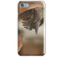 Birds Are So Amazing! iPhone Case/Skin