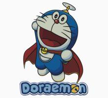 Doraemon 0016 Kids Tee