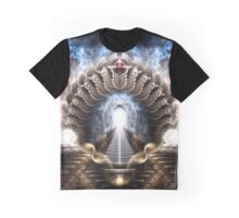 Stairway To Heaven - The Path To Glory Graphic T-Shirt