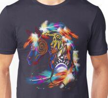 Bright Horse Unisex T-Shirt