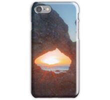 Good Morning Australia II iPhone Case/Skin