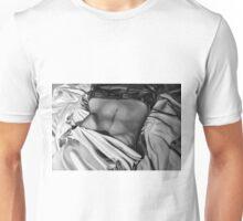 Cover Me, 2015, 120-80cm, oil on canvas Unisex T-Shirt