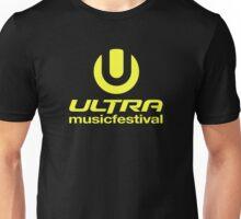 Ultra Unisex T-Shirt