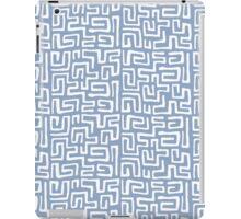 AFRICAN STYLE N.1 iPad Case/Skin