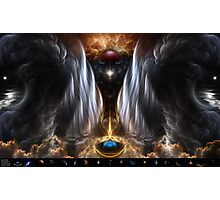Dream Of Sages Photographic Print