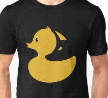 fox and duck Unisex T-Shirt