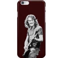A VERY YOUNG RORY GALLAGHER iPhone Case/Skin