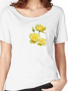 Yellow Rose Group Women's Relaxed Fit T-Shirt