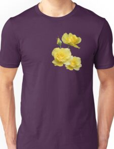 Yellow Rose Group Unisex T-Shirt