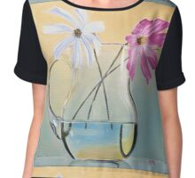 Mother's Day? Chiffon Top