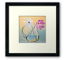 Mother's Day? Framed Print