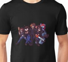 Team Shady Shirt! Unisex T-Shirt