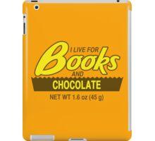 Reese's Books 2 iPad Case/Skin