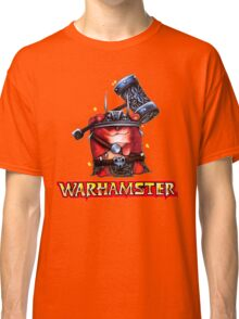 WarHamster! Classic T-Shirt