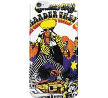 FUNKY KINGSTON : THE HARDER THEN COME iPhone Case/Skin