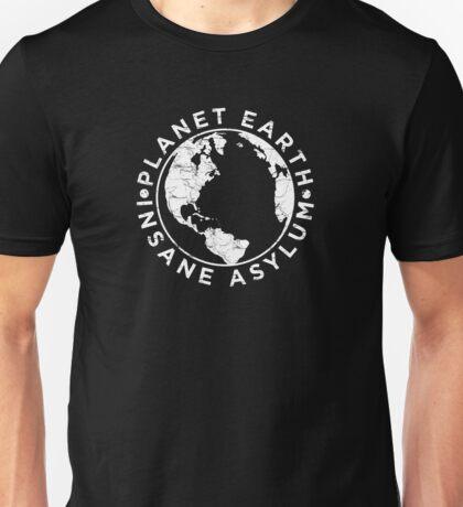 Earth Asylum Unisex T-Shirt
