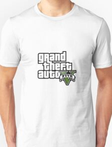 GTA V - lowest prices T-Shirt