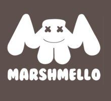 Marshmello Baby Tee