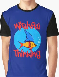 Wishful Thinking (new design) Graphic T-Shirt