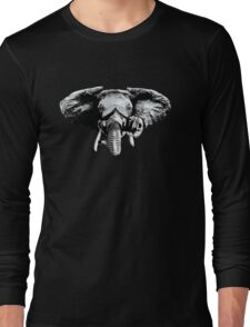 Earth Song Long Sleeve T-Shirt