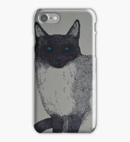 Not Stromboli But Still A Cat iPhone Case/Skin