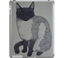 Not Stromboli But Still A Cat iPad Case/Skin