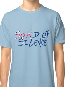 Dami Im - Sound of Silence - Eurovision 2016 - Australia Classic T-Shirt