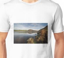 Ennerdale Water lake district Unisex T-Shirt